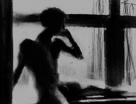 Window by Dee Presser