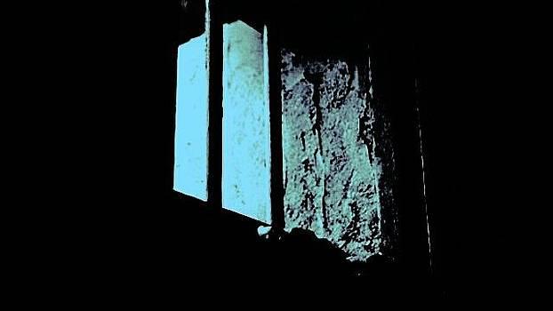 Window light by Prashant Upadhyay