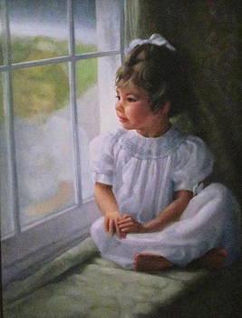 Janet McGrath - Window Seat