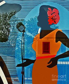 Barbara McMahon - Window To My Soul