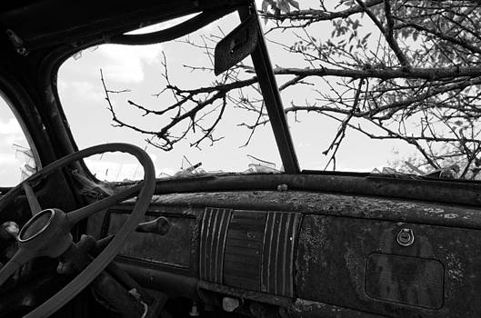 Off The Beaten Path Photography - Andrew Alexander - Windshield