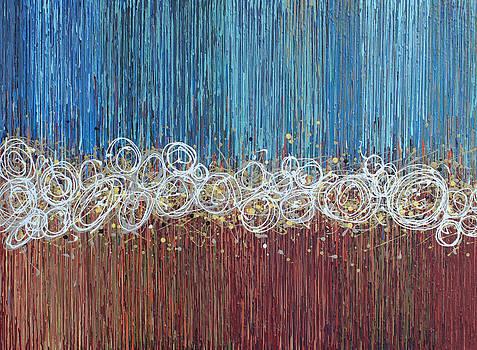 Windy Daze 2 by Kate Tesch