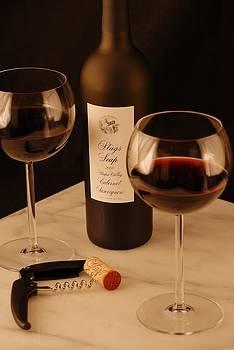 Wine. by David Campione