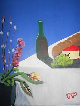 Wine11 by Timothy Hawkins