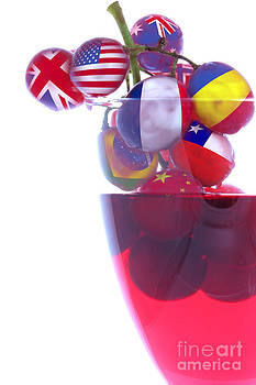 Simon Bratt Photography LRPS - Wines from all Countries