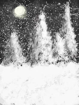 Winter by Betsey Walker Culliton