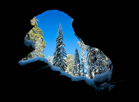 Adam Pender - Winter Inside Out