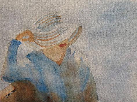 Jenny Armitage - Winter Sun I