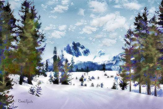 Winter Wonderland by Suni Roveto
