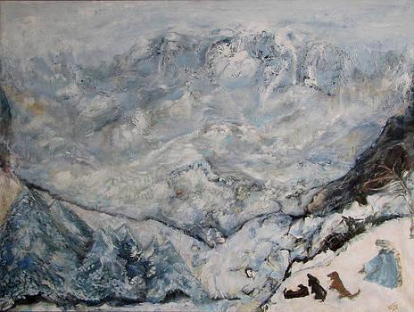 Winterlude by Susan Hanlon