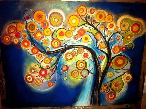 Wish Tree by Nina