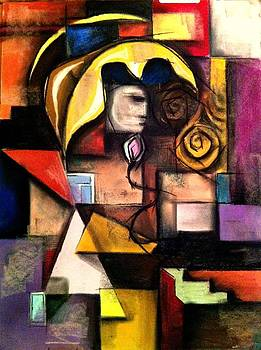 Woman by Nina