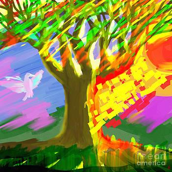 Wonderbird by MURUMURU By FP