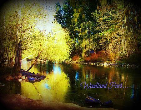 Woodland Park by Deahn      Benware