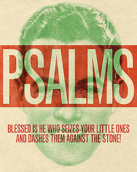 Word Psalms 3 by Jim LePage