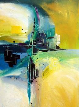 Worlds Away by Jane Robinson