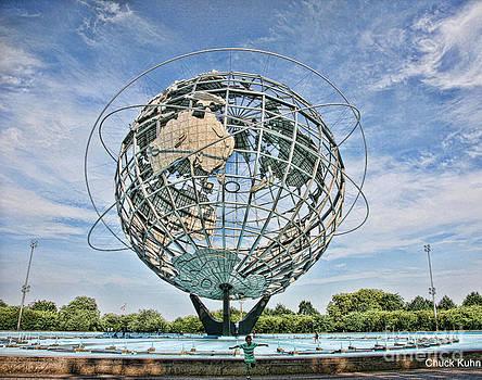 Chuck Kuhn - World