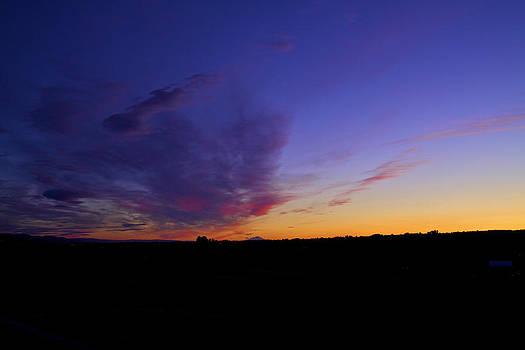 Yakima Valley Sunset by Jay Warwick