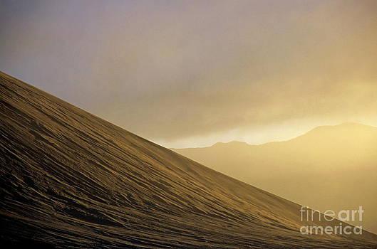 Sami Sarkis - Yasur volcano slope