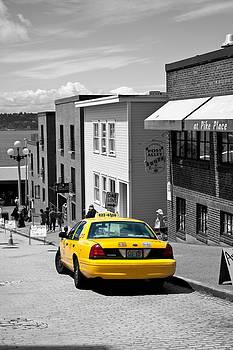 Yellow  by Aidan Minter