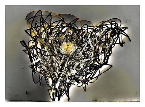 Yellow Linke by Marcelo Itkin