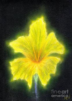 Yellow Vibes by Michelle Cavanaugh-Wilson