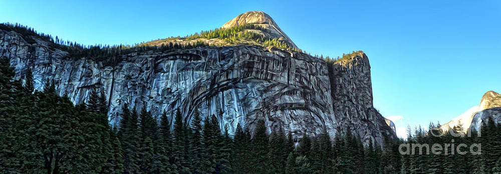 Gregory Dyer - Yosemite