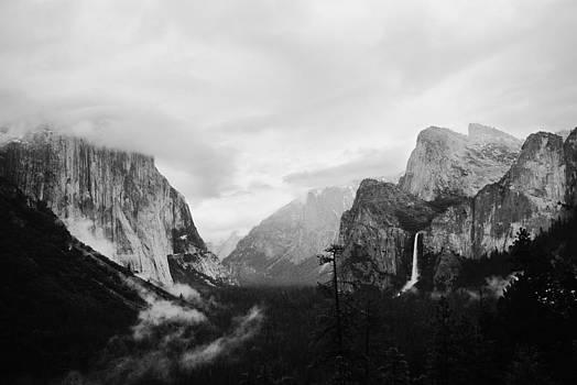 Charmian Vistaunet - Yosemite Valley - Early Spring