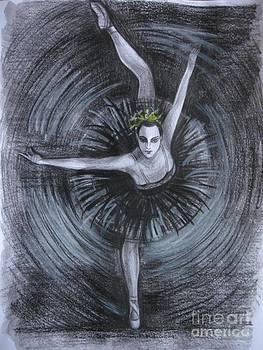 Anna  Duyunova - You think you can dance