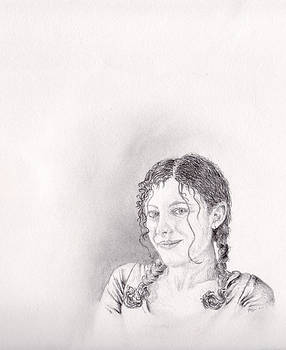 Zarene by Carol McLagan