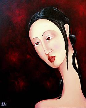 Zen 2010 by Simona  Mereu