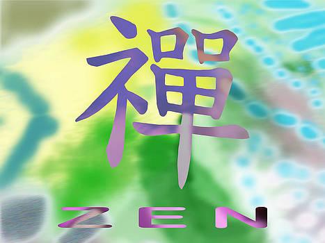 Daryl Macintyre - Zen