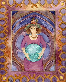 Zenobia by Susan C Mills