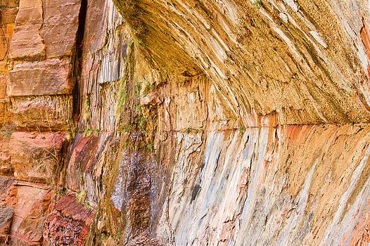 Adam Pender - Zion Cliff Textures