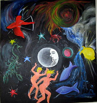 Zodiac by John Sowley