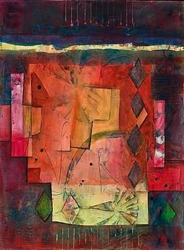 Inside The Box by Marie Cummings
