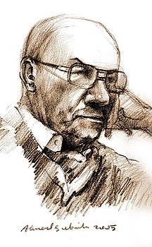 Father by Ahmad Subaih