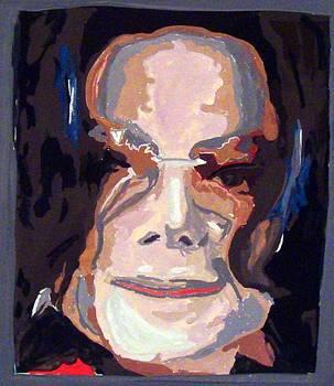 Michael jackson by Azalea Millet