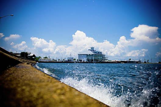 New Orleans Yacht Club by Shawn McElroy