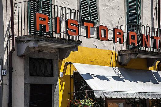 Richard Smukler -   Bagni di Lucca #1
