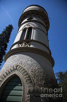 Richard Smukler -   Bagni di Lucca #10