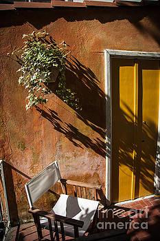 Richard Smukler -   Bagni di Lucca #14