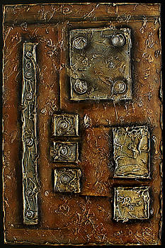 ' Cover ' by Michael Lang