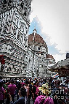 Richard Smukler -   Florence #2