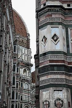 Richard Smukler -   Florence #3