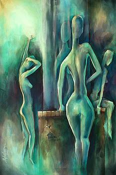 ' Moonlight ' by Michael Lang