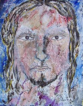 Jesvs  Nazarenvs by Azul Fam