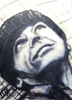 Jon Baldwin  Art -  Cuckoo
