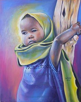 Hope by Olaoluwa Smith