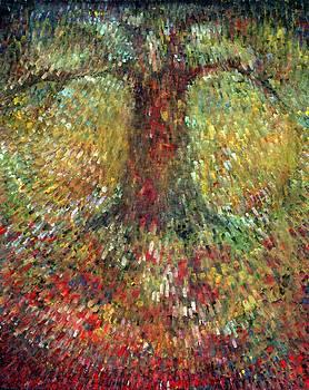 Wojtek Kowalski -  Invisible Tree